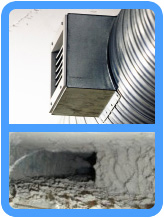 Air Duct Cleaning Redwood City, CA