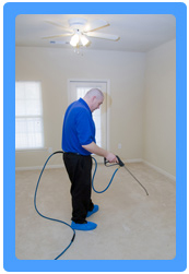 Carpet Cleaning Redwood City, CA